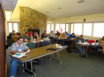 Wesleyan History and Discipline Class
