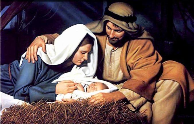 1.nativity