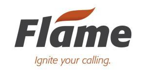 FLAME 2011 Logo