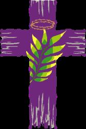 Lent-Cross