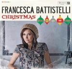 FrancescaChristmasAlbum