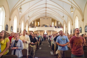 Sojourn's Midtown campus meets this summer in the new facility for the first time.