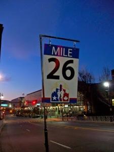 26 miles