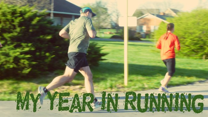 Year in Running