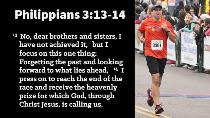 Philippians 3 13-14
