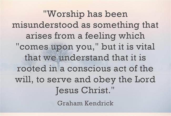 Worship-has-been