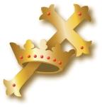cross-crown