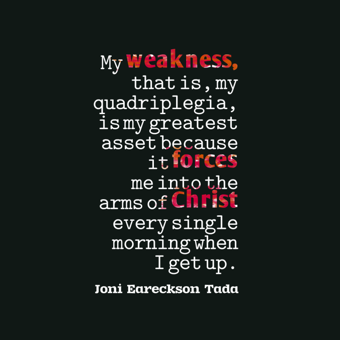 quotes-My--weakness--that-i